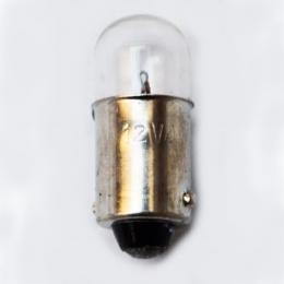 8 X Lamparas T9 12v 4 Watt Ba9s Alta Duracion