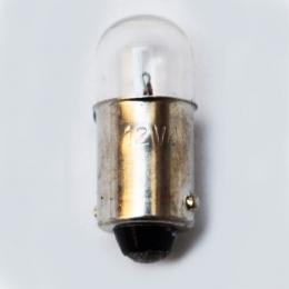 4 X Lampara T9 12v 4 Watt Ba9s Alta Duracion