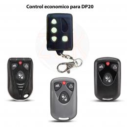 Control Remoto Comando no original DP20 Tx Sb - TX915 New
