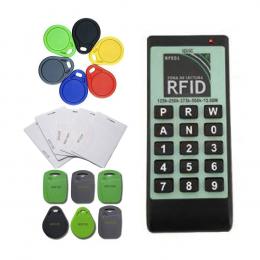 Lecto - grabador de Tags y Tarjetas de RFID