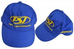 Gorra logos PST