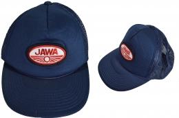Gorra logos Jawa