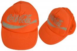 Gorra logos Coca - Cola