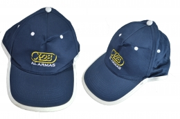 Gorra logos X28