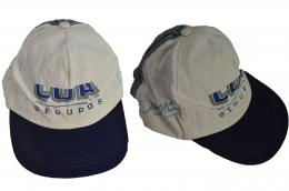 Gorra logos
