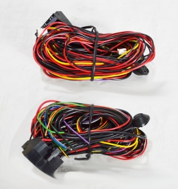 Cableado alarmas Positron FX270 y FX290